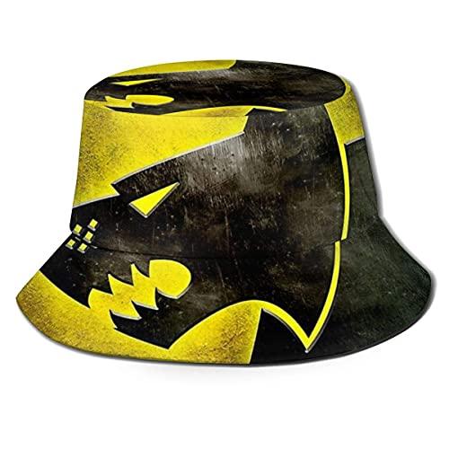 XCNGG Wolfsikone Unisex Summer Sun Bucket Hat Strandmütze