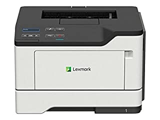 Lexmark B2338dw Monochrome Laser Printer Offers Duplex, Two-Sided Printing, Enhanced Security with Wireless & Ethernet Network Capability All in a Compact Machine (36SC120),Grey (B07F4J2STN) | Amazon price tracker / tracking, Amazon price history charts, Amazon price watches, Amazon price drop alerts