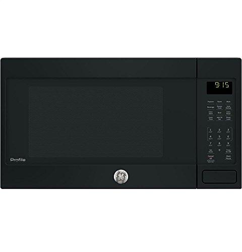 GE PEB9159DJBB Microwave Oven