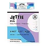 Jettie Kids (Age 2-13) Fall/Winter Seasonal Daily Probiotic + Prebiotic - 31 Stickpacks