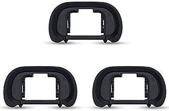 EP18 Viewfinder Eyecup Eyepiece for Sony Alpha A7III A7RIV A9II A99II A7SII ILCE-9 A58 A7 A7II A7R A7RII A7RIII A7S FDA-EP...