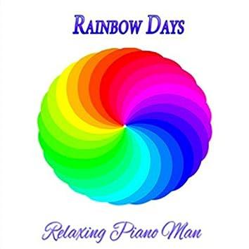 Rainbow Days Instrumental