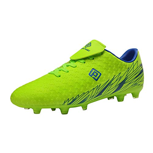 DREAM PAIRS Men's Mega-1 Firm Ground Soccer Cleats...
