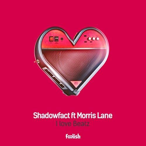 ShadowFact feat. Morris Lane