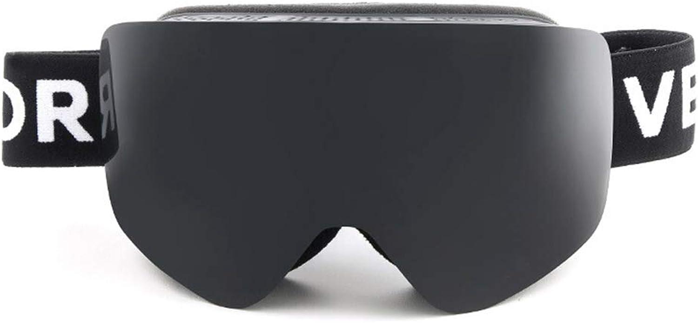 Yxx max Schutzbrille Professionelle Ski Brille Mnner und Frauen Outdoor Klettern Winddicht Brille Einzel- und Doppel-Board