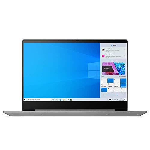 "Lenovo IdeaPad S540 14"" FHD Slim Laptop – (AMD RYZEN 5 3500U Processor, 8GB RAM, 256GB SSD, Windows 10 S) – Mineral Grey"