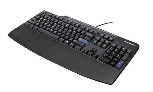Lenovo 73P5232 Business Pro Tastatur (USB) schwarz