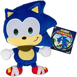 Sonic Boom Small Plush - Sonic