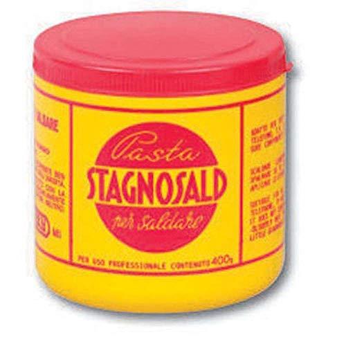 Stagnosald-Diossidante Per Saldature Viky-200 Gr