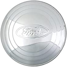 4-Cylinder Hubcap, Fits 1932-34 Ford