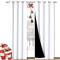 Lower Your Energy Bill With Blackout Curtains 1