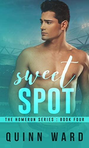 Sweet Spot A Second Chance Gay Sports Romance Homeruns Book 4 product image