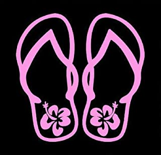Best pink flower stickers for cars Reviews