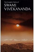Complete Works of Swami Vivekananda (8 Volume Set): Amazon ...