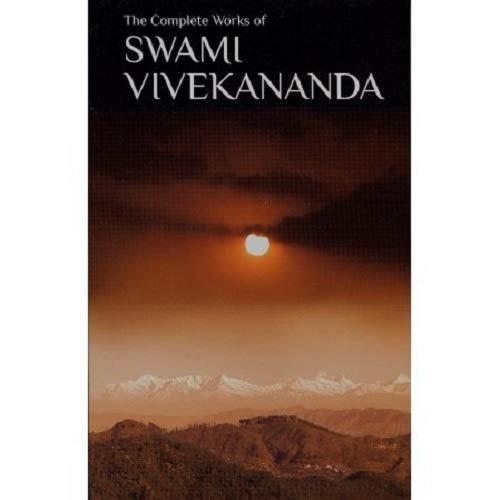 Complete Works of Swami Vivekananda (8 Volume Set)