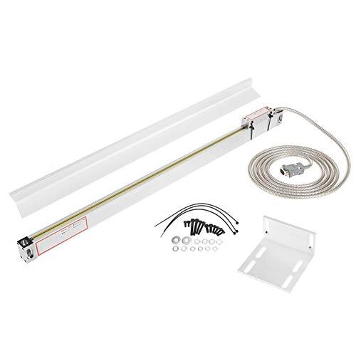 400mm Lineaire Schalen Hoge Precisie Nauwkeurige Grating Digitale Uitlezing Draaibank Lineaire Elektronische Schalen Liniaal