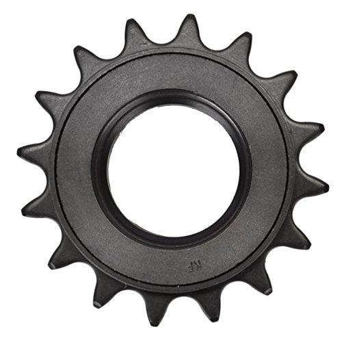 "Shimano SF-MX30 DX Single Freewheel 16T x 3/32"" Single Chrome"