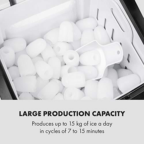 KLARSTEIN ICE11-90400-arty