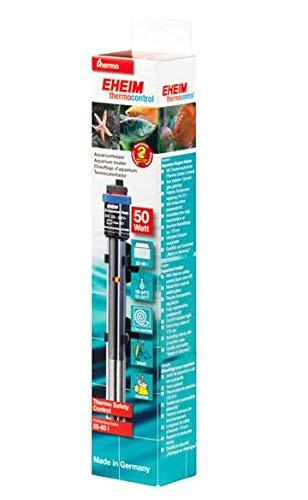 Eheim Aquarium Thermostat Heater, 50 W