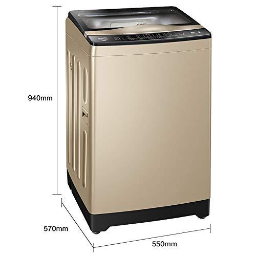 Wasmachine automatische stalen kern metaalreiniging pluizen uit het filter 9 kg automatische frequentie serie directe aandrijving: [nieuwe 10 kg hoogfrequente directe aandrijving spoeling