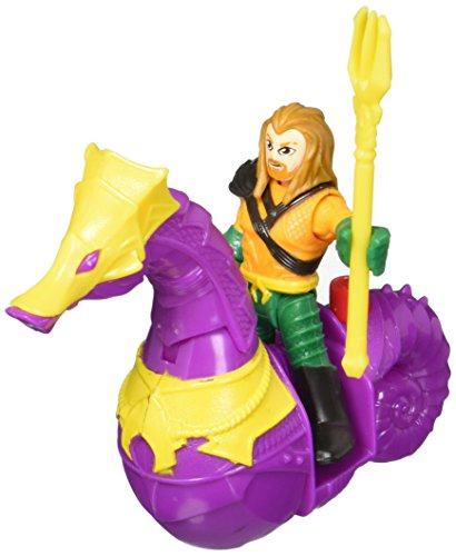 Fisher-Price Imaginext DC Super Friends Aquaman & Seahorse 1