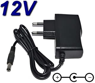 TOP CHARGEUR * Adaptateur Secteur Alimentation Chargeur 12V pour Clavier Roland E-12, E-14, E-16