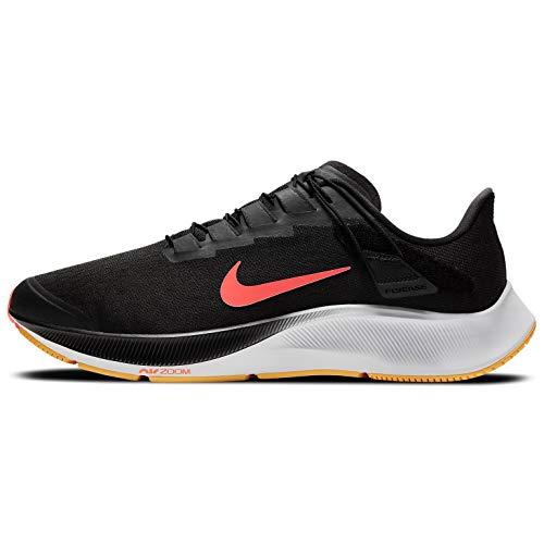 Nike Air Zoom Pegasus 37 Flyease Running Mens Shoe Ck8474-005 Size 10