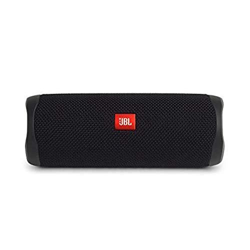 JBL FLIP 5 Waterproof Wireless Portable Bluetooth Speaker - Bulk Packaging - Black