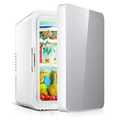 Mini Nevera De 10 L para Dormitorios CongeladorPequeña