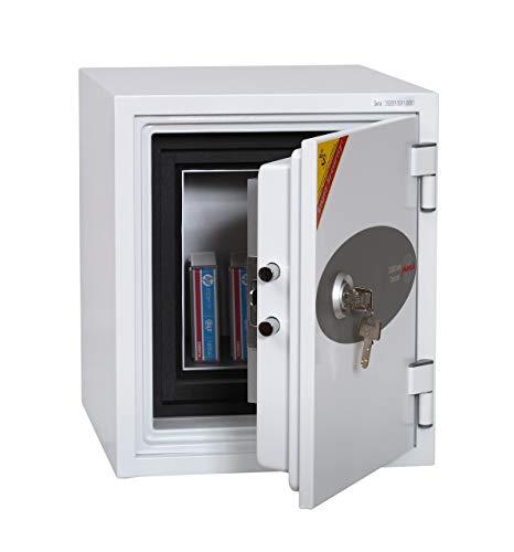 phoenix DS2001K Datenschutz-Tresor Datacare, signalweiß