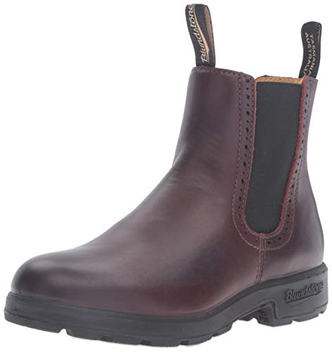 Blundstone Women's 1352 Chelsea Boot, Shiraz, 6 UK/9 M US