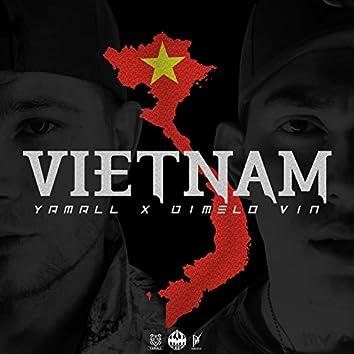 Vietnam (feat. Dimelo Vin)