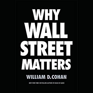 Why Wall Street Matters cover art