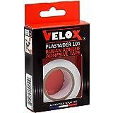 VELOX(ヴェロックス) PLASTADER フィニッシュテープ 8m×20mm ホワイト G101K02
