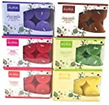 Amazon cart Pack of 6 Fragrant Votive Candle