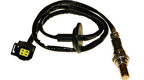 Walker Products 250-24751 4-Wire Oxygen Sensor