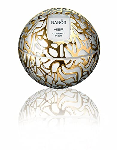 Babor HSR Extra Firming Cream Rich, Luxueuze Intensieve Anti-Rimpel Crème Met Lifting Effect, Voor Elke Huid, 50 ml