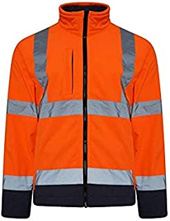 Orange//Navy//3XL Size 3XL Pack of Loreto 1/Mascot Pilot Jacket 09335/880