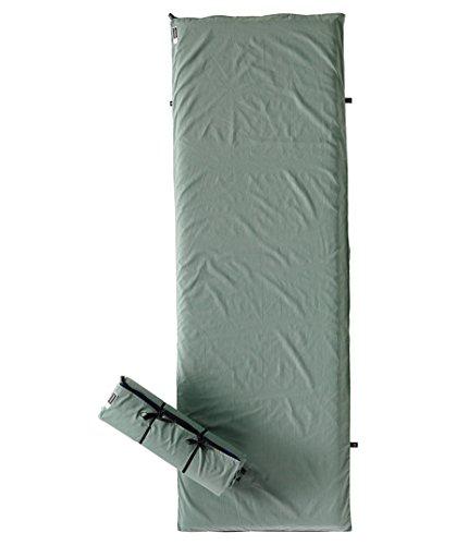Cocoon Insect Shield Pad Cover - Isomatten Schutzüberzug mit Insektenschutz