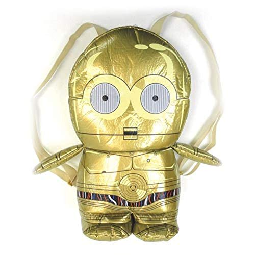 Star Wars Mochila Pals C-3PO 46 cm