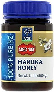 Manuka Health MGO 100 Manuka Honey - 500 gm