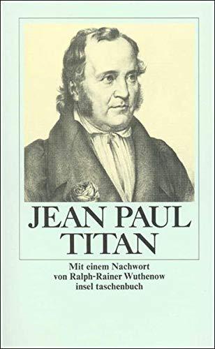 Titan (insel taschenbuch)