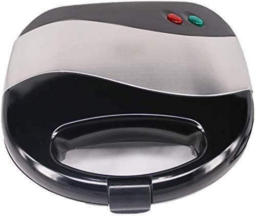 Fantastic Deal! PUBUBU Electric Walnut Cake Maker Automatic Mini Nut Waffle Bread Machine Sandwich I...
