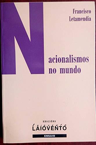 Nacionalismo no mundo (Ensaio)