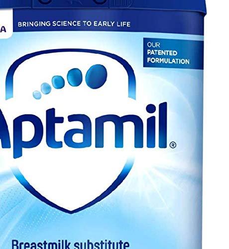 Aptamil 1st Milk Powder, 700 g