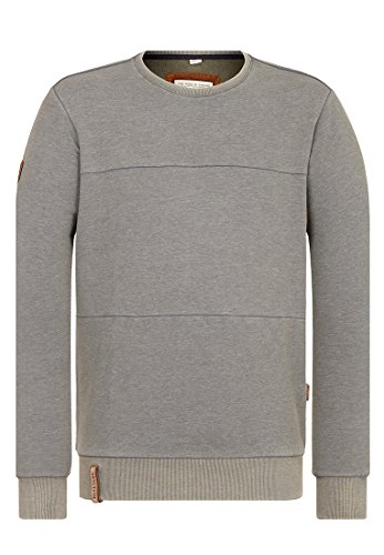 Naketano Herren Sweater Zielgruppe Sweater