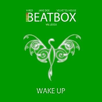 Wake Up (feat. Leo DJ)