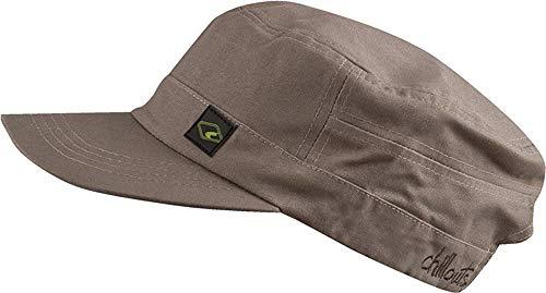 EL PASO HAT, Schildmütze in vier verschiedenen Farben ,Castro Cuba Cap (camel)