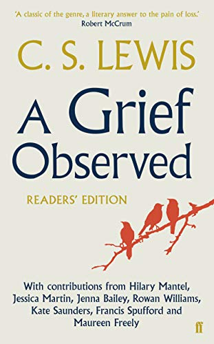 A Grief Observed (Readers' Edition)