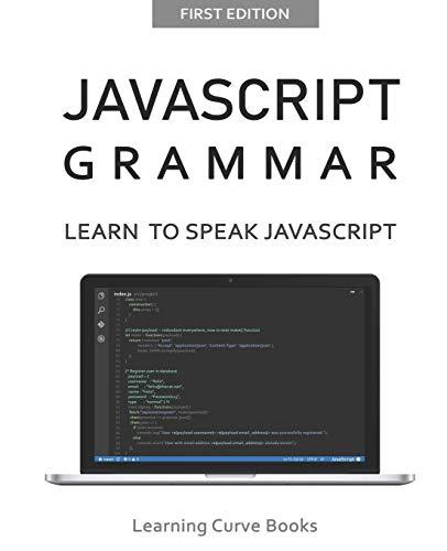 JavaScript Grammar